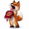 Milawka-fox