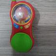 Отдается в дар Телефон-игрушка.