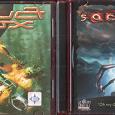 Отдается в дар CD диски из комплекта видеокарты MSI (новые)
