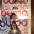 Отдается в дар Журналы burda за 2010 год