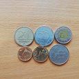 Отдается в дар монеты Венгрии и Сербии