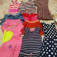 Отдается в дар Вещи для девочки от 2 до 5 лет