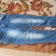 Отдается в дар Женские джинсы разм 36