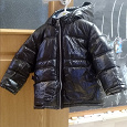 Отдается в дар Куртка для мальчика 86-92 размер
