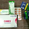 Отдается в дар Лекарства и контрацептивы