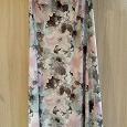 Отдается в дар Платье летнее 50-52, пиджак 50-52