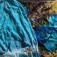 Отдается в дар Палантин, шарф