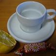 Отдается в дар Чашки кофейные маленькие