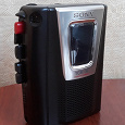 Отдается в дар Кассетный диктофон Sony TCM-16