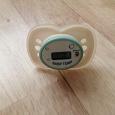 Отдается в дар Детский термометр-соска
