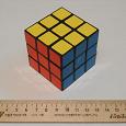 Отдается в дар кубик Рубика 3х3