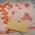 Отдается в дар Постельное бельё и полотенца