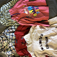 Отдается в дар Детская одежда