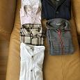 Отдается в дар Одежда для мальчика 10-12 лет