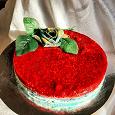 Отдается в дар Могу испечь Вам блинный торт, медовик, муссовый торт