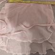 Отдается в дар Тканевое: юбка детская балетная, для букета, обрезки на хм