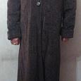 Отдается в дар женское пальто 48-50