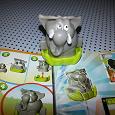 Отдается в дар Грустный слоник