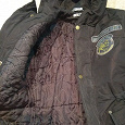 Отдается в дар Зимняя куртка мальчику р116-122