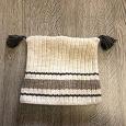 Отдается в дар Зимняя шапочка на подростка
