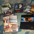 Отдается в дар ДВД-диски