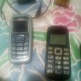 Отдается в дар Не рабочие старые телефоны