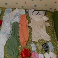 Отдается в дар Детская одежда от 3 до 6 месяцев