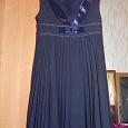 Отдается в дар Платье нарядное 122-128