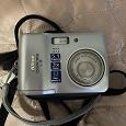 Отдается в дар Фотоаппарат цифровой Nikon Coolpix L3