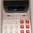 Отдается в дар Калькулятор «Электроника Б3-18М»
