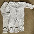 Отдается в дар Детская одежда, размер 74