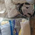 Отдается в дар Вещи и одежда для детей