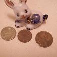 Отдается в дар Советские монеты в коллекцию