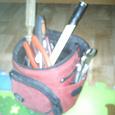 Отдается в дар сумка для инструментов
