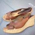 Отдается в дар Обувь женская 39-40 размер