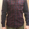 Отдается в дар Рубашка мужская S