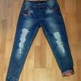 Отдается в дар джинсы подростковые