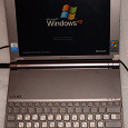 Отдается в дар Ноутбук «Sony Vaio VGN-X505ZP»