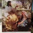 Отдается в дар Книга Евангелие от Марка.