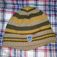 Отдается в дар Зимняя шапка GJ