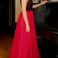 Отдается в дар Платье вечернее 42-44 XS-S
