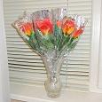 Отдается в дар Искусственные цветы 12шт.