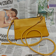 Отдается в дар женская сумка.