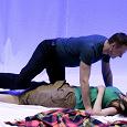 Отдается в дар Пригласительные, спектакль «Я на Шостаковича, 5» театр-лаборатория S.T.E.R., 15.10 в 19-30