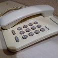 Отдается в дар телефон стационарный кнопочный Panasonic KX-TS2360RUW