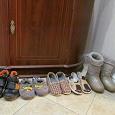 Отдается в дар Обувь детская 28 размер