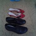 Отдается в дар дарю туфли женские 36 размер