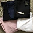 Отдается в дар Офисная одежда женская 40-42