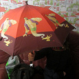 Отдается в дар Зонтик для ребёнка