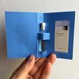 Отдается в дар Пробник Dolce & Gabbana Light Blue оригинал